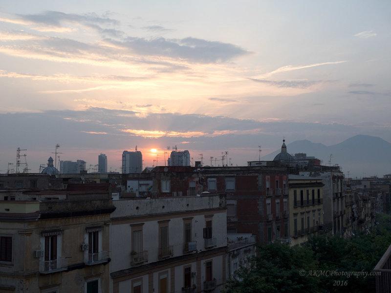 20160831_017302 Napoli Sunrise (Wed 31 Aug)