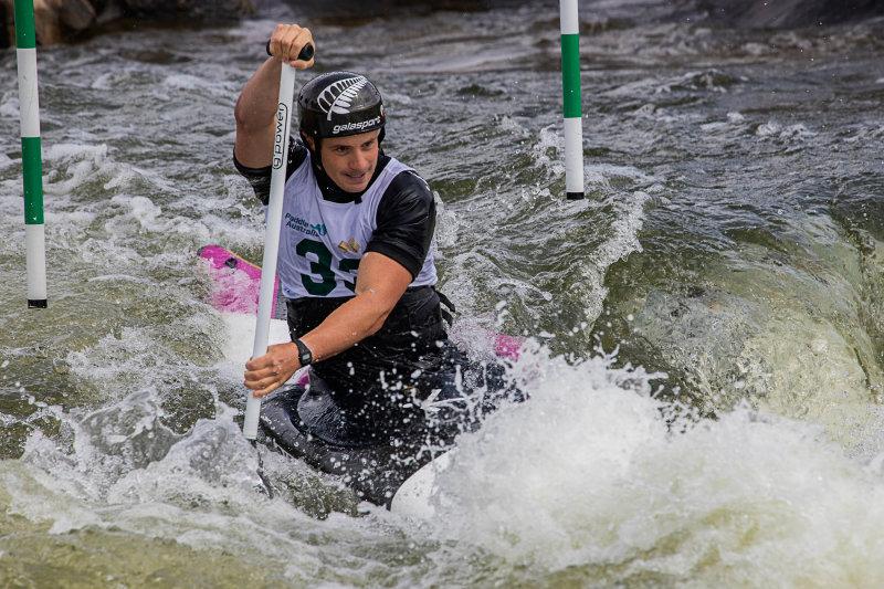 Whitewater Rafting<br><h4>*Merit*</h4>