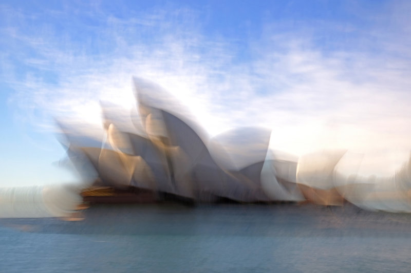 The Poetry of Sails<br><h4>*Credit*</h4>