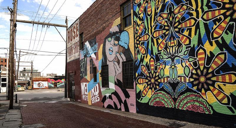 Art District, Tulsa