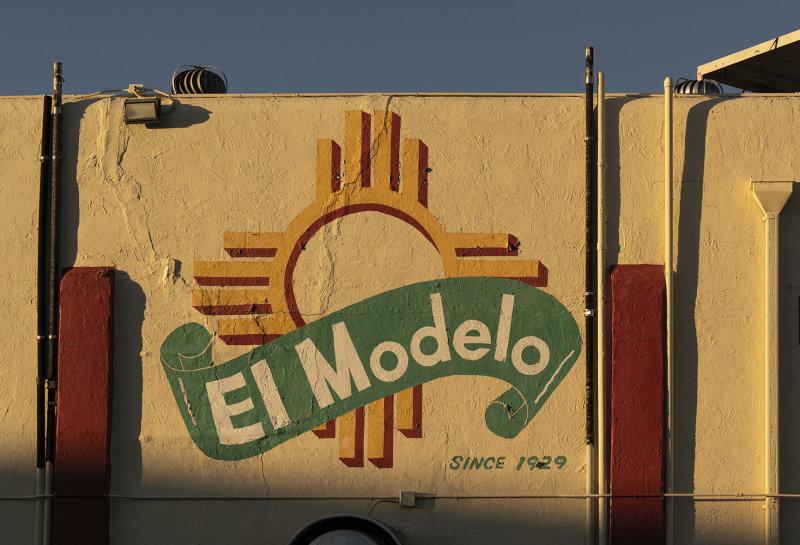 Blue Hour (Almost) , Amarillo, TX