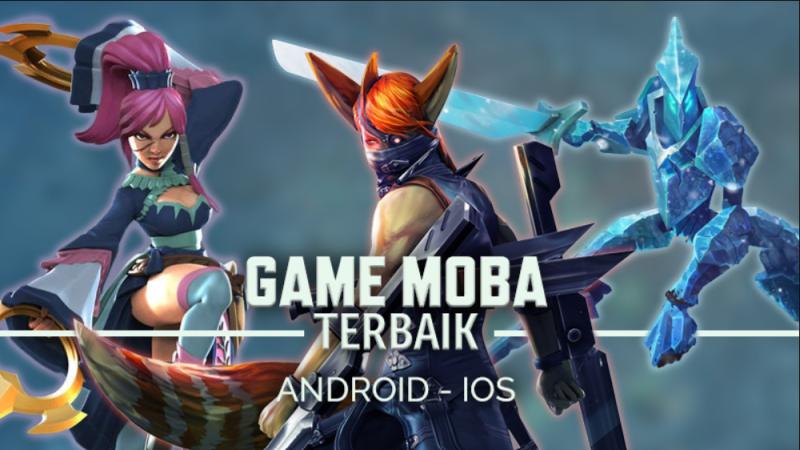 20 Game Android Offline Terbaik 2021