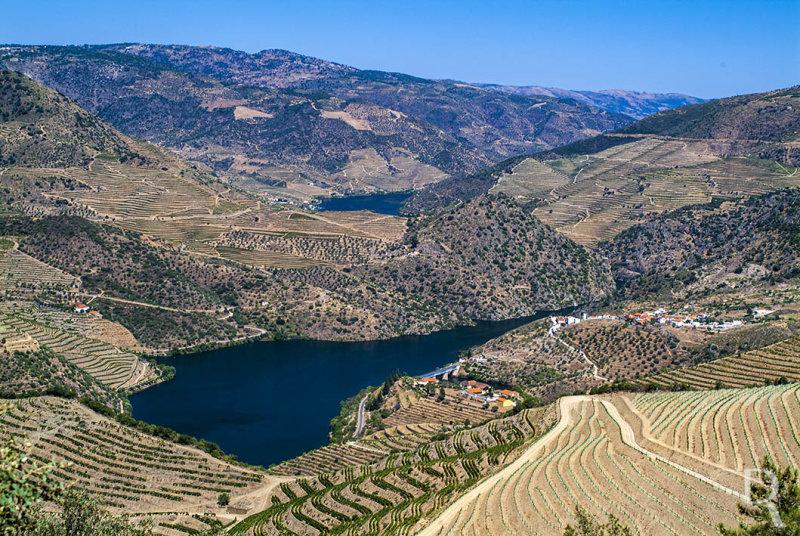 As Curvas do Douro