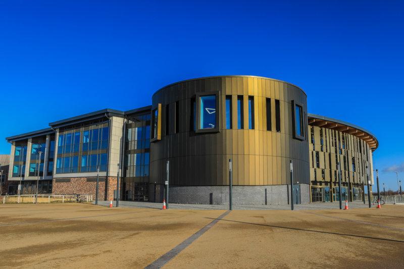 York University East Campus