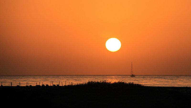 Jandia Sunrise