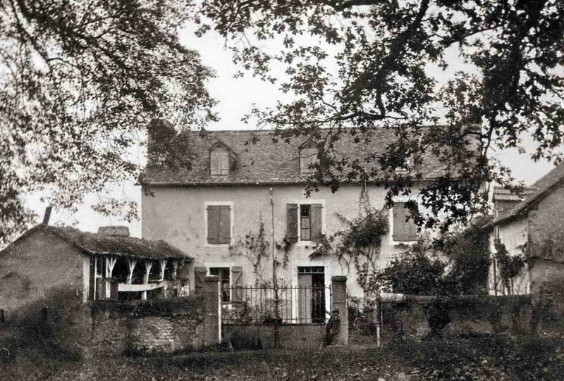La maison rêvée de Camardon