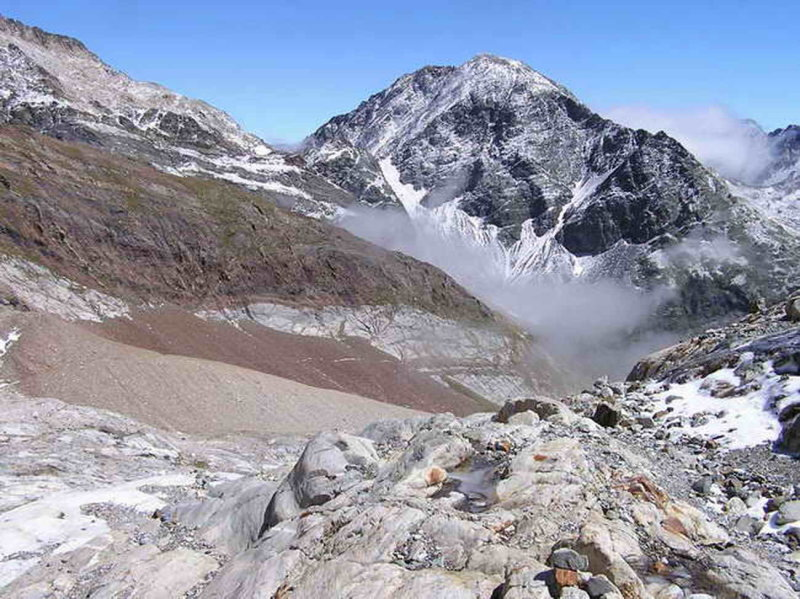 Pic de Labas (2946 m)