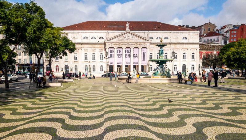 Farwell Portugal, It was Fun