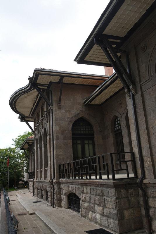Ankara First War of Independence Museum  june 2019 3885.jpg