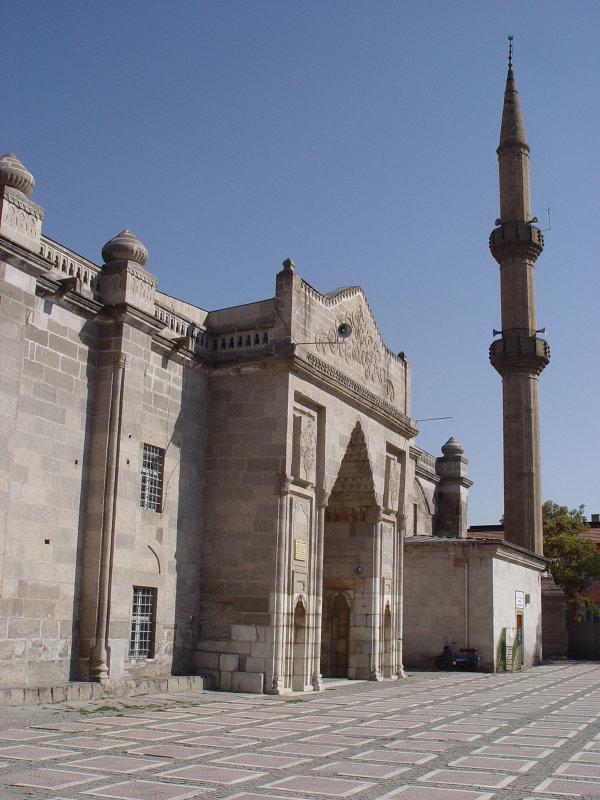 Aksaray Ulu Great Mosque