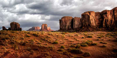 Monument Valley Backcountry