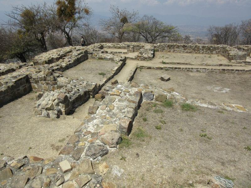 Tumbas - tombs