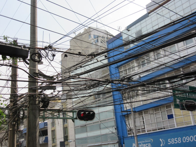 One or two wire connections here