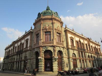 Teatro Macedonia Alcala