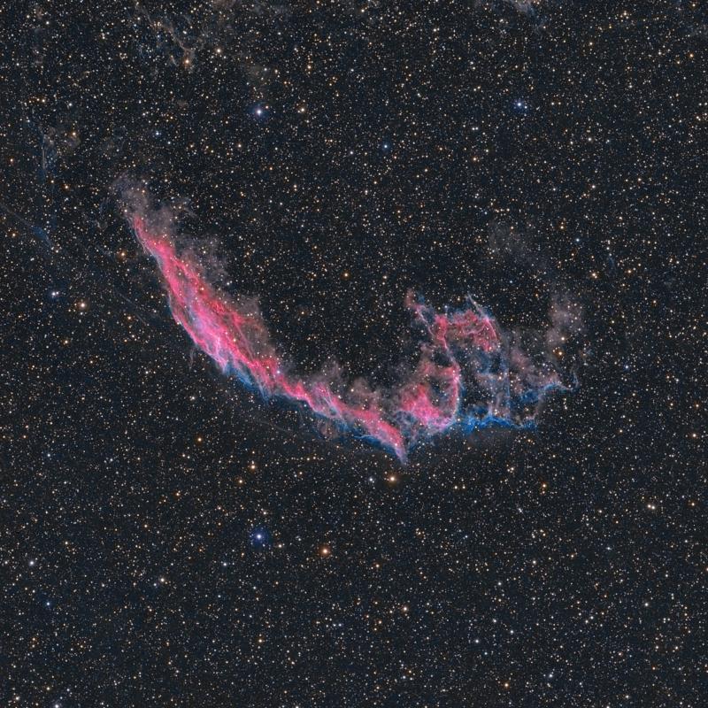 Network Nebula