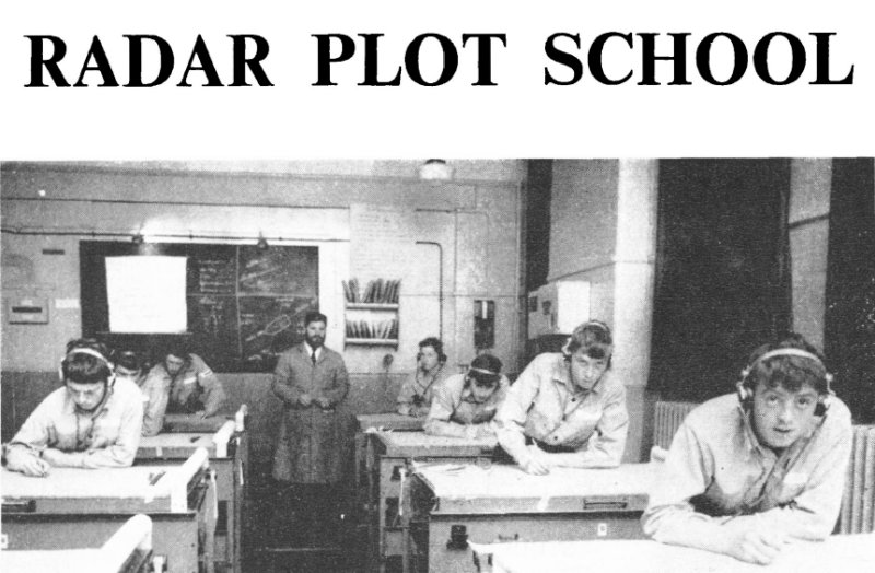 1966 - RADAR PLOT SCHOOL, FROM THE CHRISTMAS SHOTLEY MAGAZINE.jpg