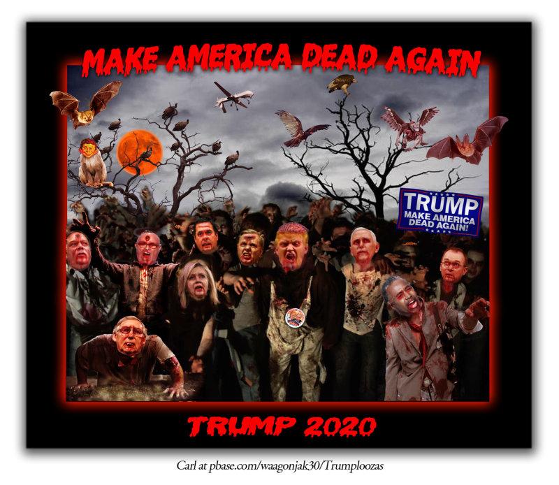 Make America Dead Again