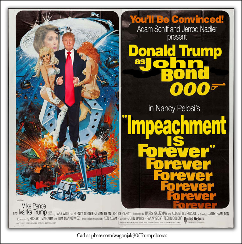 Impeachment Is Forever