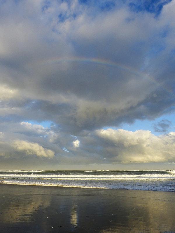 end of a rainbow 371