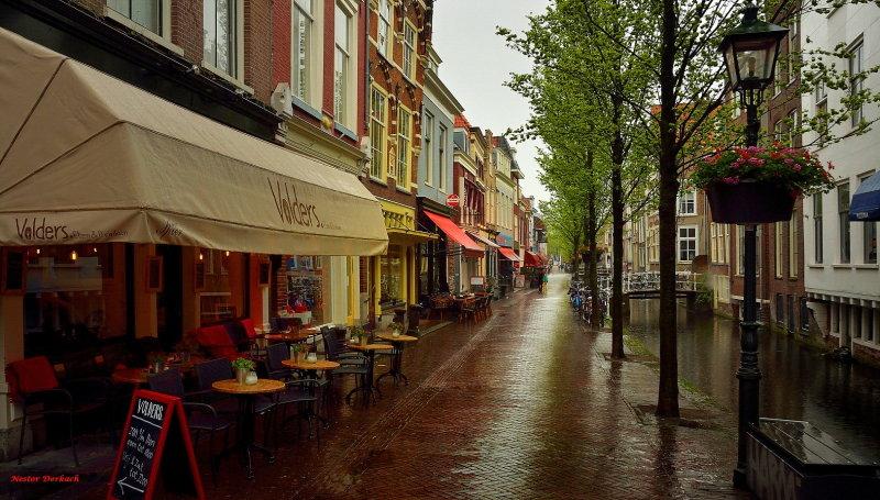 Delft   Netherland