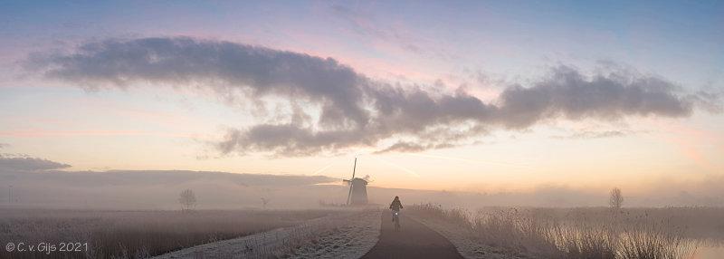 TWISKE, Noord-Holland