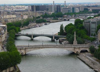 Paris et autour