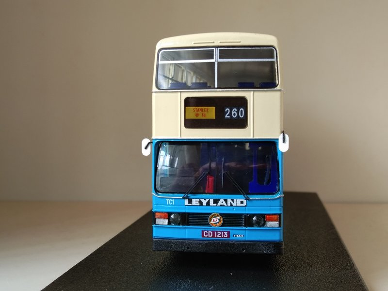 Leyland Titan 0434