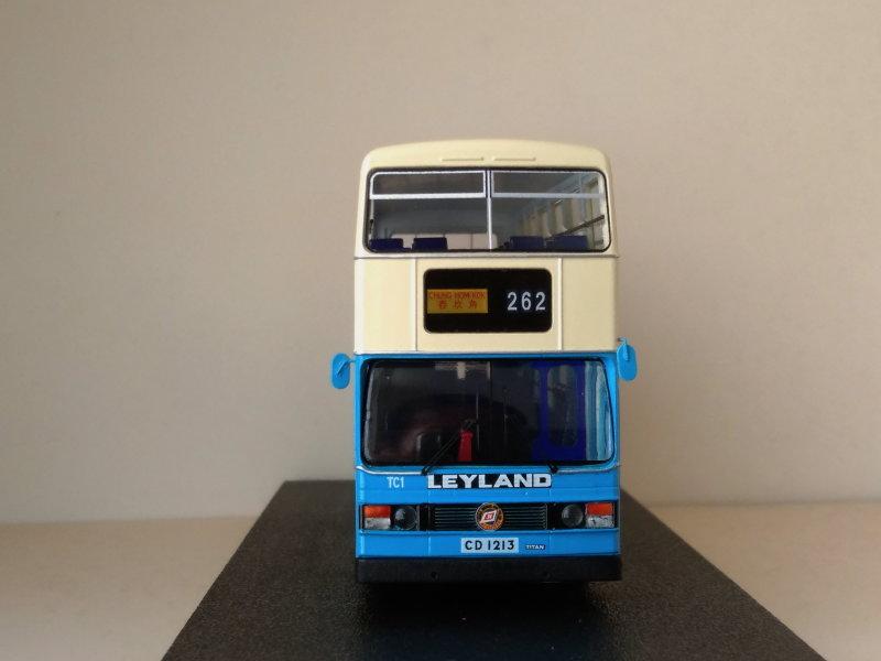 Leyland Titan 0438