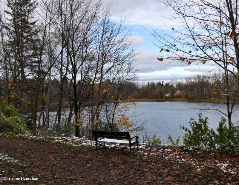 MacKay Lake