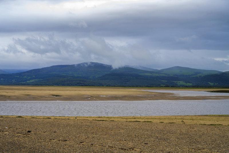 Dyfi Estuary