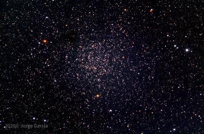 NGC-7789, first light of ASI-294MM
