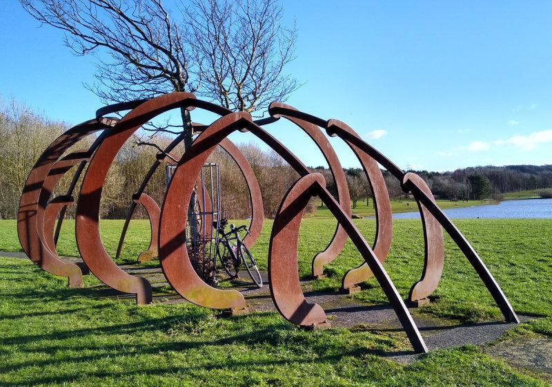 Hetton Lyons sculpture