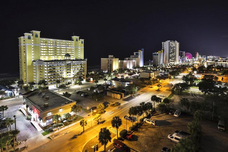 Ocean Blvd from Atlantis Resort