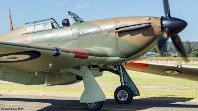 Hawker Hurricane