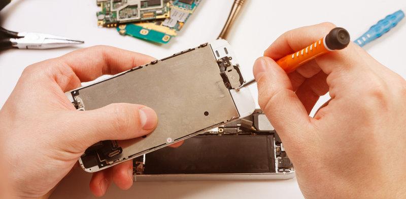 Handphone Repair