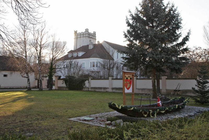 Seebarn,Schloss2