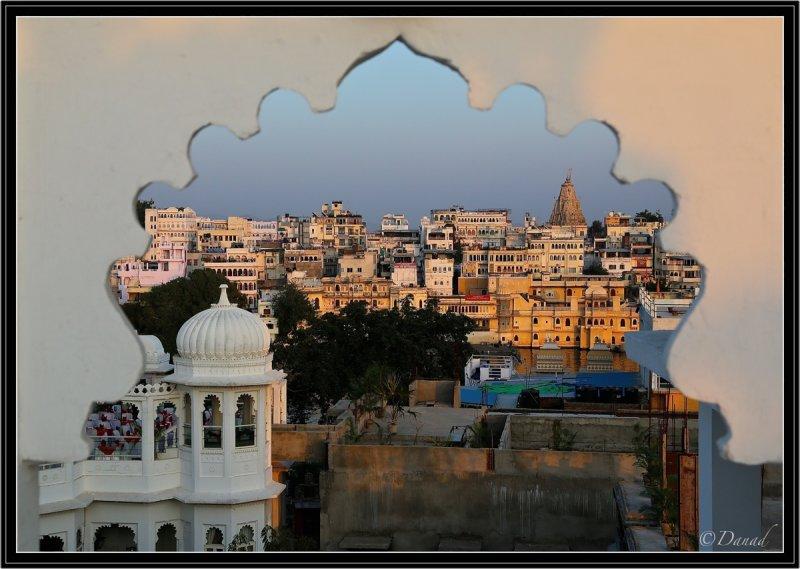 Udaipur.