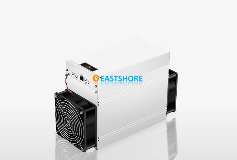 Antminer S9 SE The Newest 16nm Bitcoin Miner IMG 02