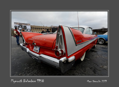 I love old cars Photo Gallery by Marc Demoulin at pbase com