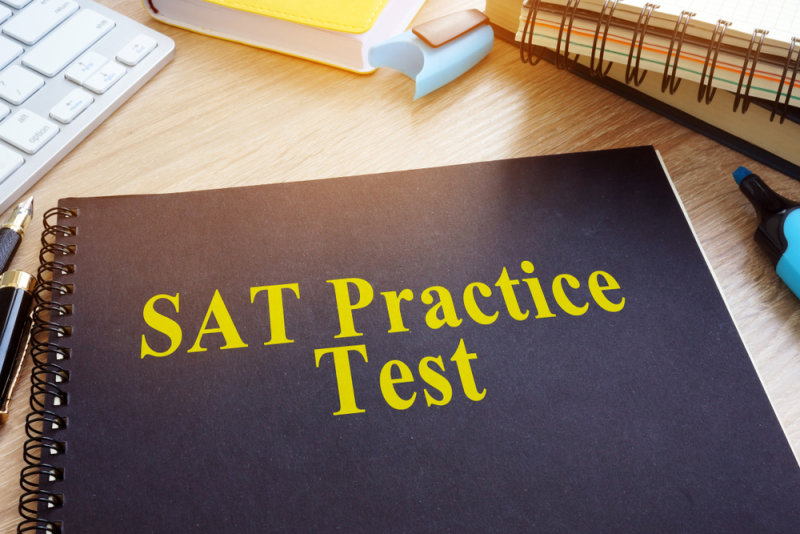 SAT Prep - Courses - Practice Tests and Info