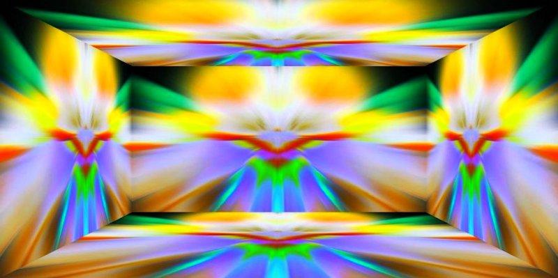 Quantum Event Horizon