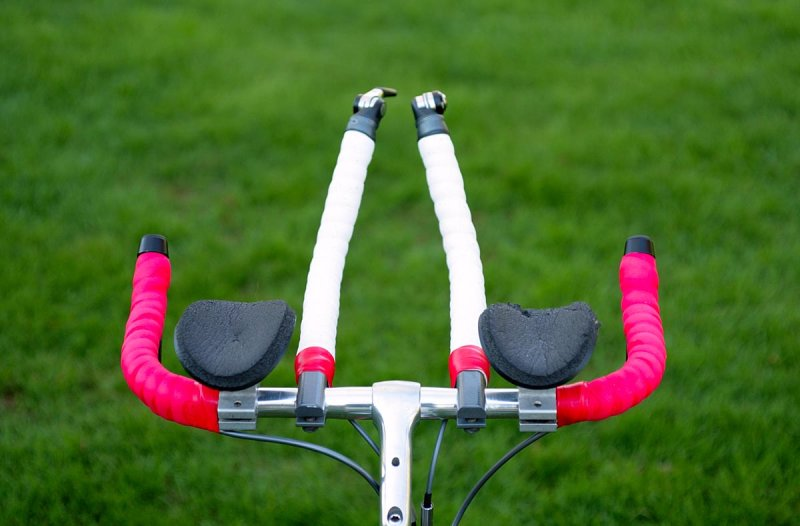1987/88 Schwinn Prologue TT - Vintage Time Trail Funny Bike