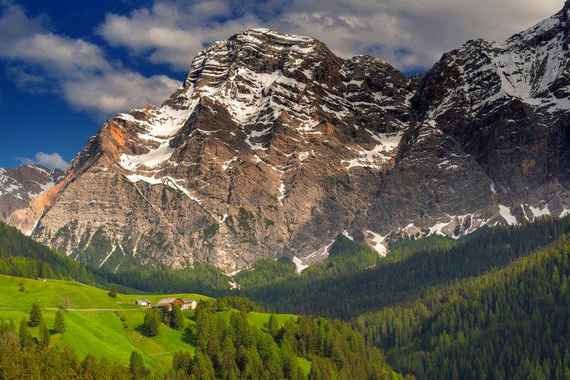 Cima Nove (Alta Badia)