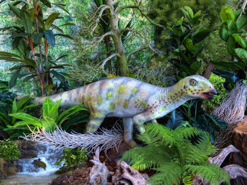 Jurassic Park 11