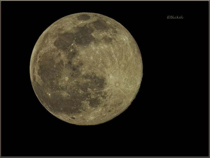 The Twelfth Moon 2021