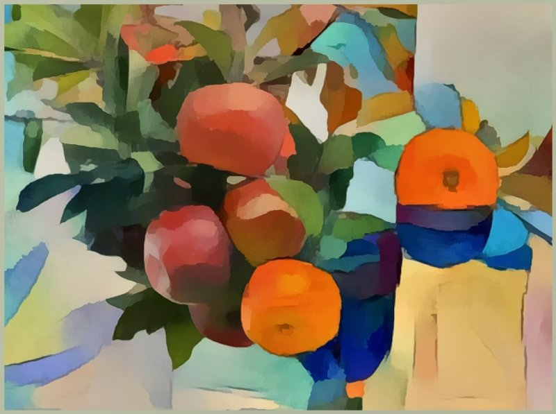 Apples by Jim