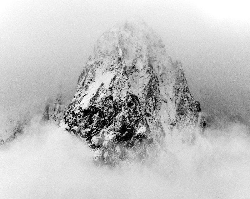 Mount Index, Skykomish Valley, Cascade Mountains, Washington 281a