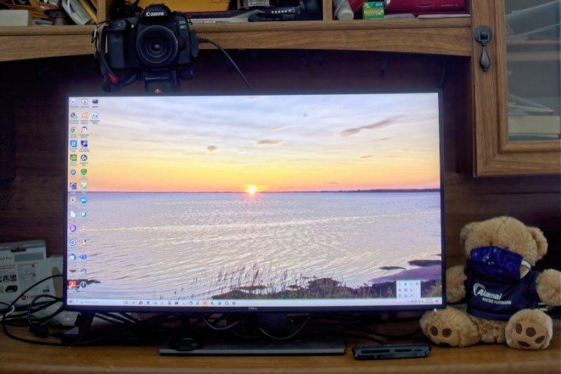 80D webcam