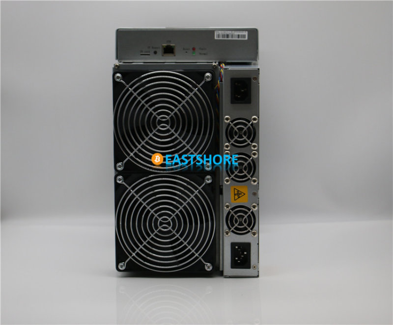 Antminer T17 40TH 7nm Bitcoin Miner IMG 07.JPG