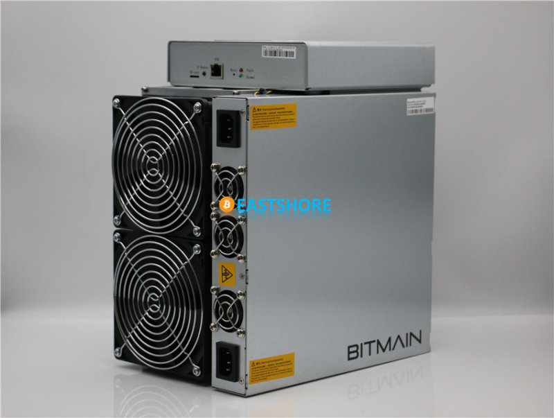 Antminer T17 40TH 7nm Bitcoin Miner IMG 08.JPG